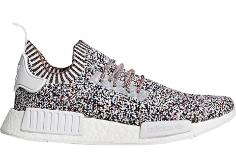 Adidas NMD R1 Color Static Rainbow