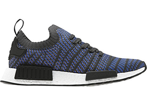 Adidas NMD R1 STLT High Resolution Blue
