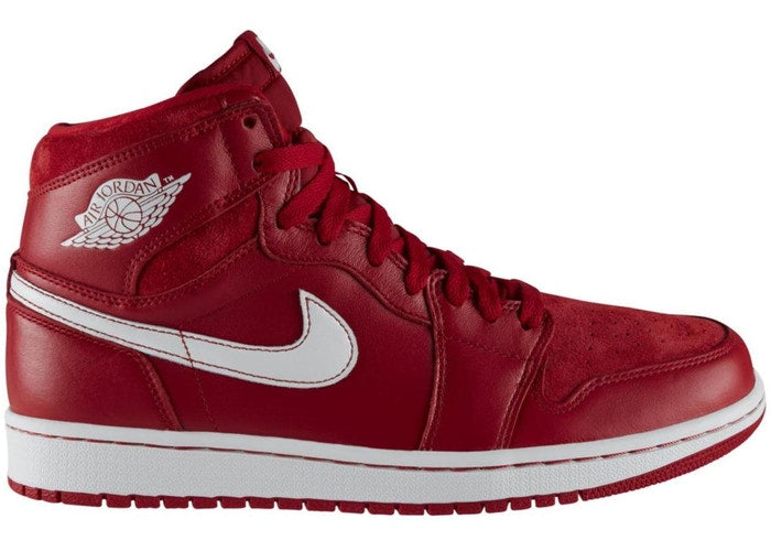 new product d3aca e3b4a Air Jordan 1 Retro Gym Red