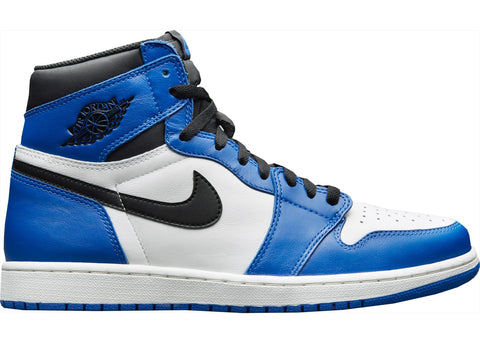 Air Jordan Retro 1 Game Royal