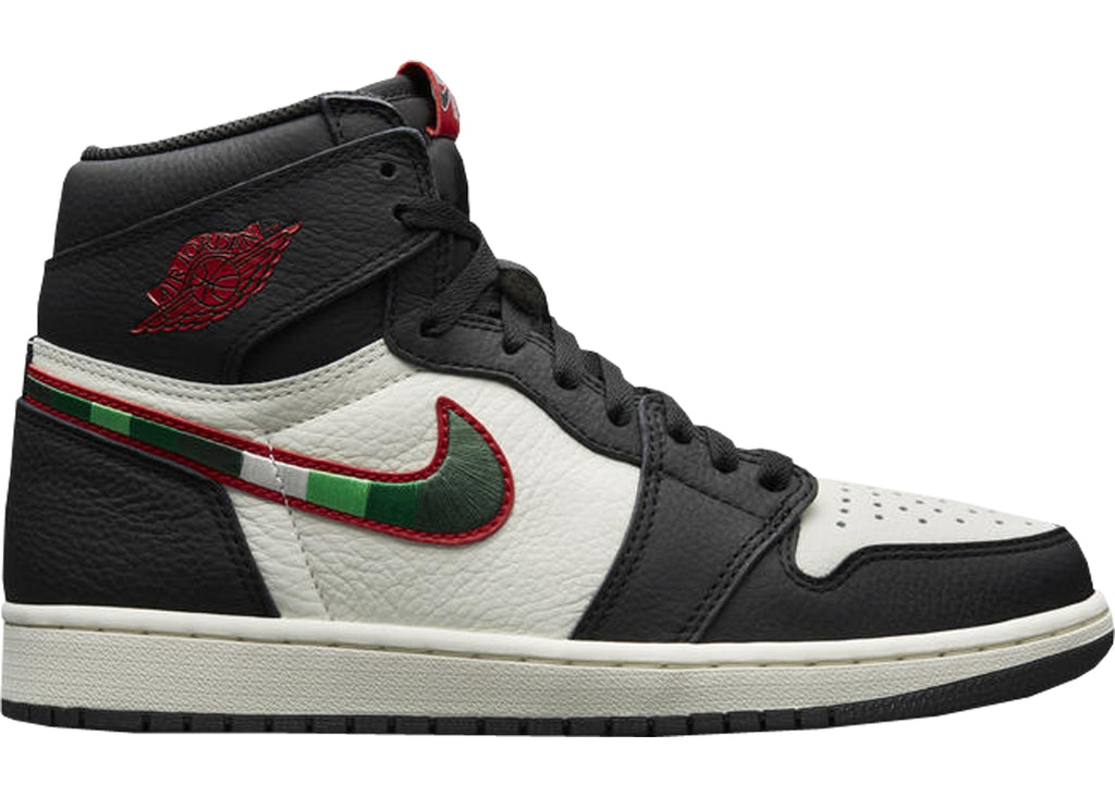 Air Jordan Retro 1 Sports Illustrated