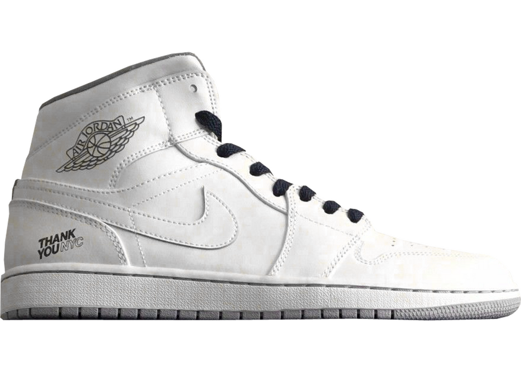 "Air Jordan Retro 1 ""Jeter Day"""