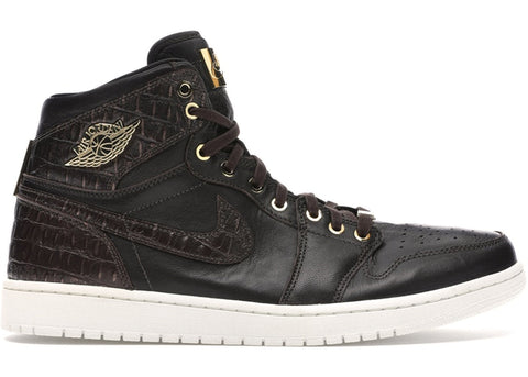Air Jordan 1 Retro Pinnacle Baroque Brown