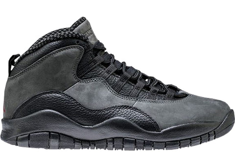 Air Jordan 10 Retro Shadow (2018)