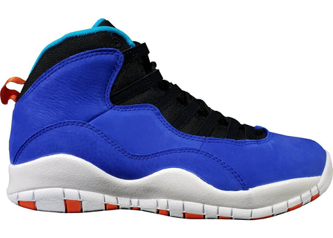 Air Jordan Retro 10 Tinker