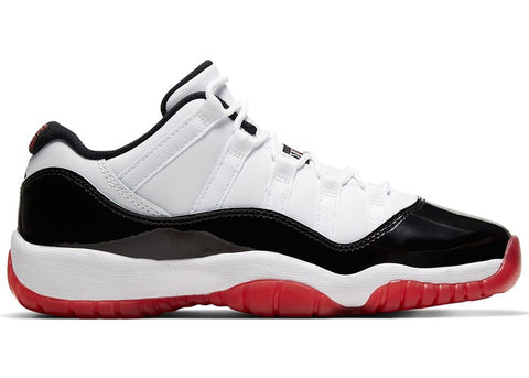 Air Jordan 11 Retro Low Concord Bred (GS)