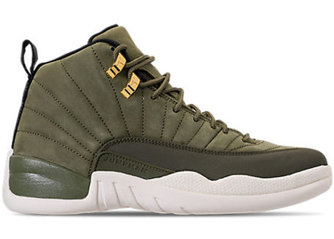 Jordan 12 Retro Chris Paul Class Of 2003