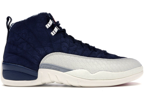 Air Jordan 12 Retro International Flight