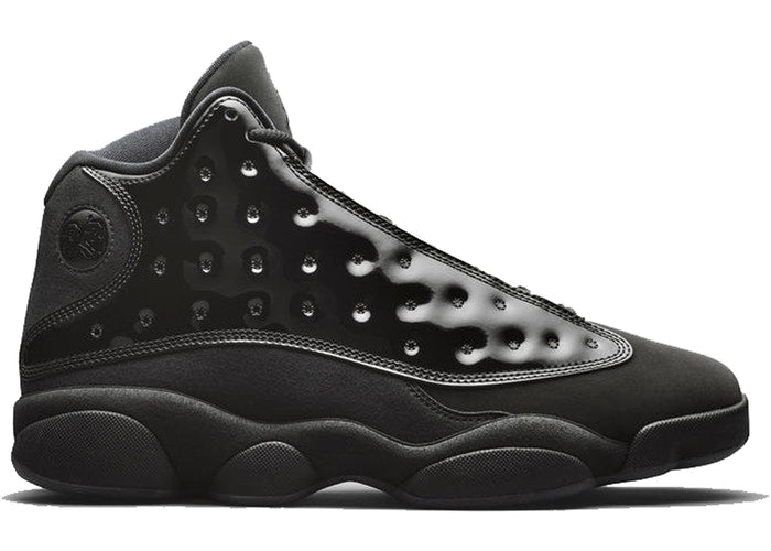 Air Jordan 13 Retro Cap and Gown
