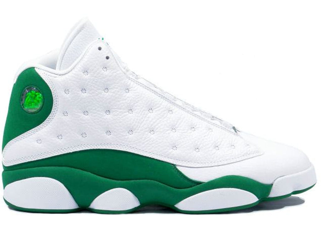 Air Jordan Retro 13 Ray Allen Home