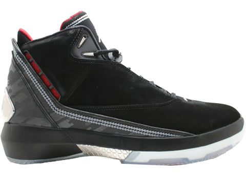 Air Jordan 22 OG Black Varsity Red