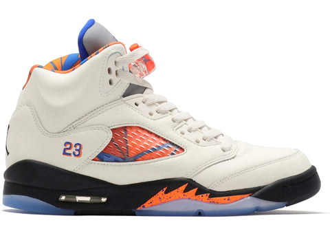 Air Jordan Retro 5 International Flight