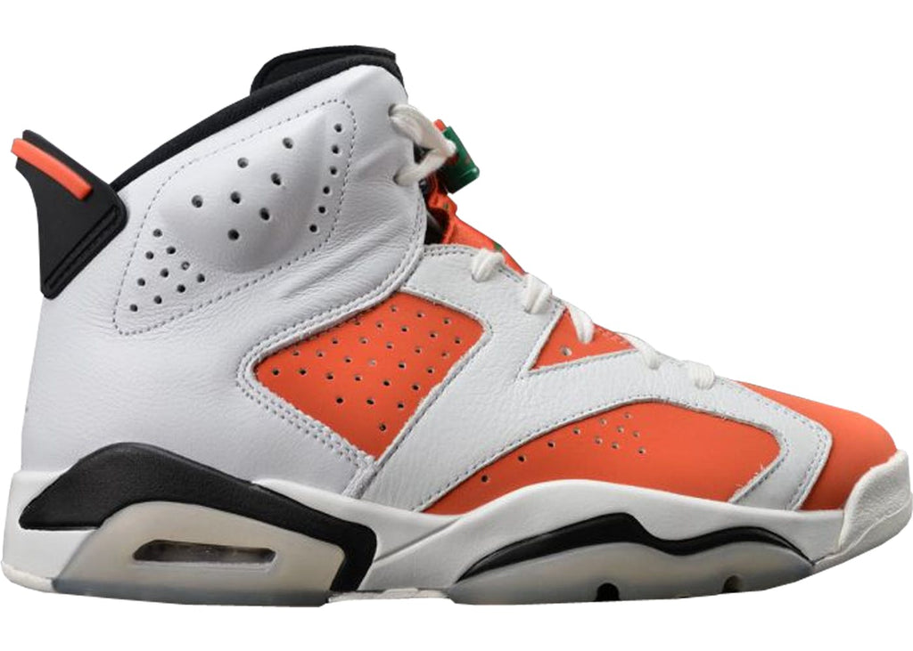 Air Jordan Retro 6 Gatorade