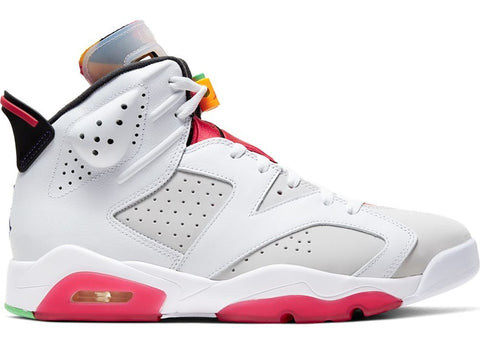 Air Jordan Retro 6 Retro Hare
