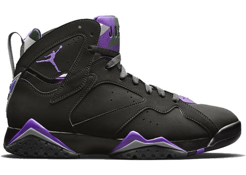 Air Jordan Retro 7 Bucks