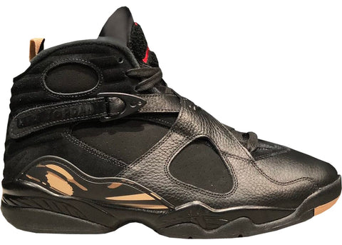 Air Jordan Retro 8 OVO Black