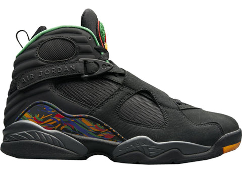 Air Jordan Retro 8  Tinker Air Raid