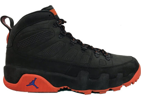Air Jordan 9 Retro Boot Florida Gators PE