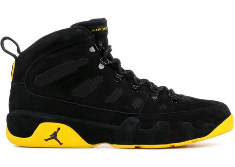 Air Jordan Retro 9 Michigan PE Boot