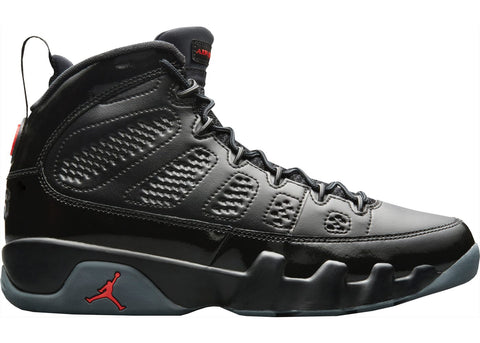 Air Jordan Retro 9 Bred Patent