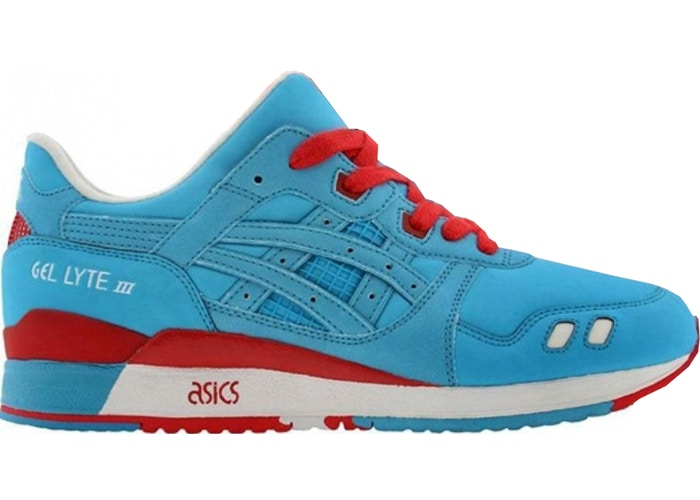 ASICS Gel-Lyte III Bait Blue Ring