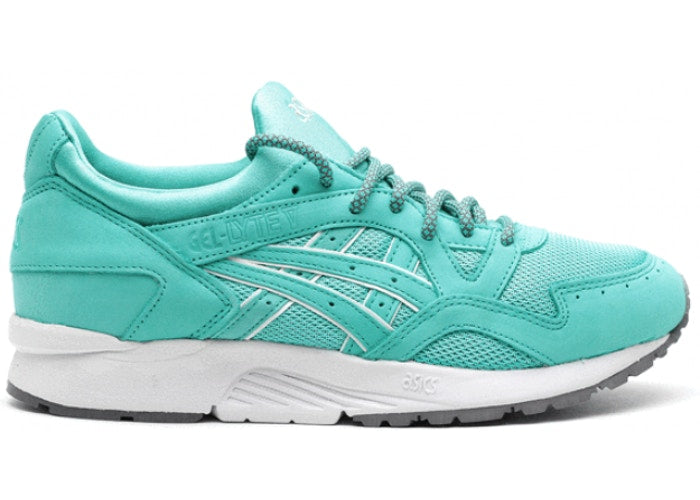 "ASICS Gel-Lyte V Ronnie Fieg ""Mint Leaf"""