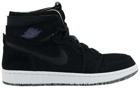 Jordan 1 Retro High Zoom Court Purple