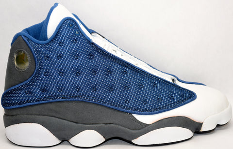 Air Jordan Retro 13 Flint 2010
