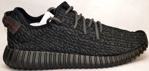Adidas Yeezy 350 Boost Pirate Black 2015