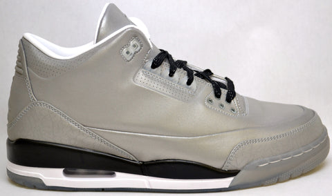 Air Jordan 5lab3 Metallic .