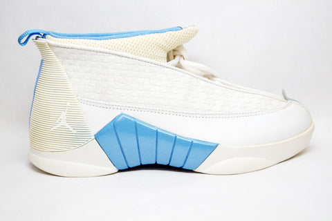 Air Jordan 15 Sales Sample