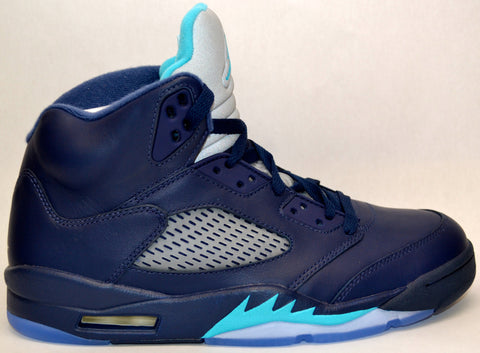 "Air Jordan 5 ""Pre Grape"""