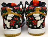 Nike Dunk x Concepts Ugly Xmas Sweater