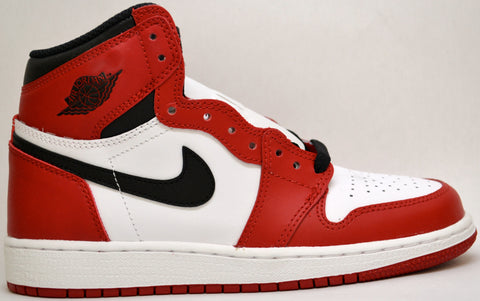 "Air Jordan 1 ""Chicago"" GS"