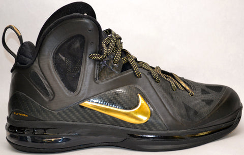 Nike Lebron 9 Elite Away