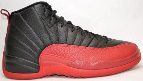 Air Jordan Retro 12 Flu Game GS