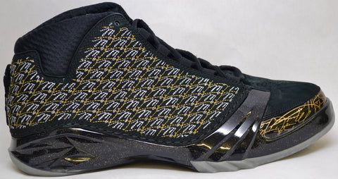 Air Jordan Retro XX3 Trophy Room Black