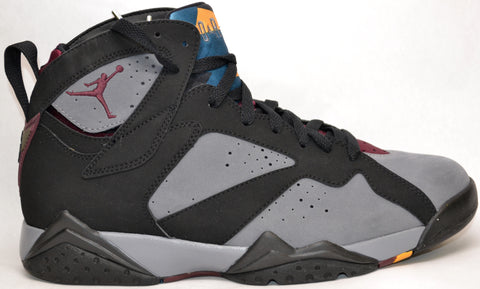 Air Jordan Retro 7 Bordeaux 2011
