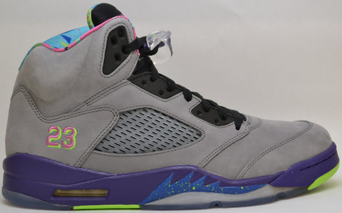 Air Jordan 5 Retro Bel-Air