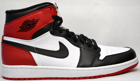 "Jordan 1 High OG ""Black Toe"" 2016"