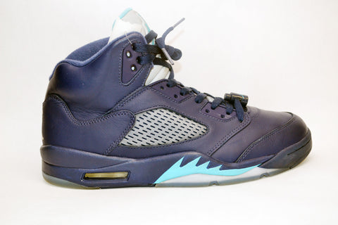 Jordan 5 Pre Grape used