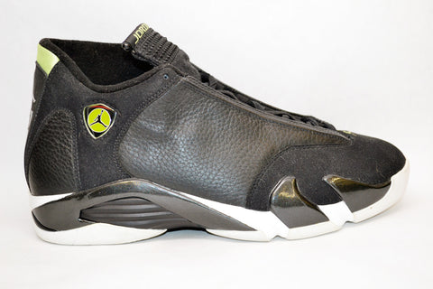 Air Jordan 14 Sales Sample