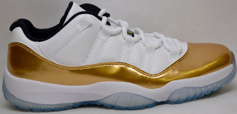 Air Jordan Retro 11 Gold Medal