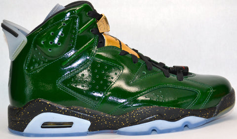 "Air Jordan Retro 6 ""Champagne"""