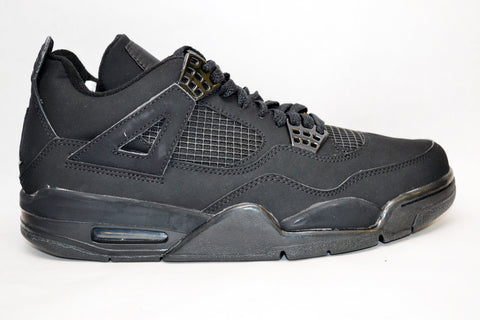 Air Jordan Retro 4 Black Cat