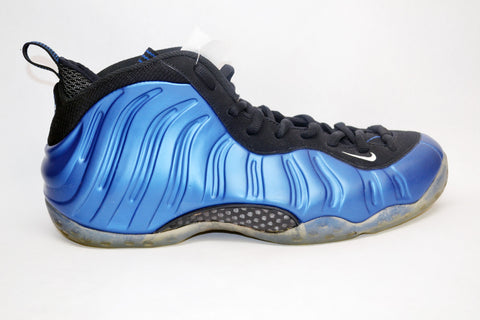 Royal Foamposite 1 Used