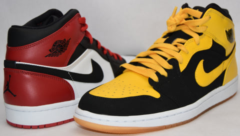 Air Jordan Retro 1 BMP OLNL