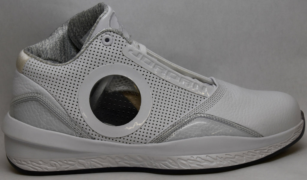 Air Jordan 2010 White/Grey