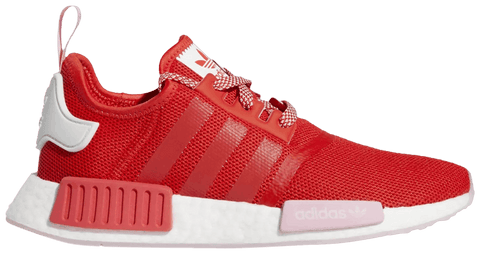 Adidas NMD_R1 Active Red pink