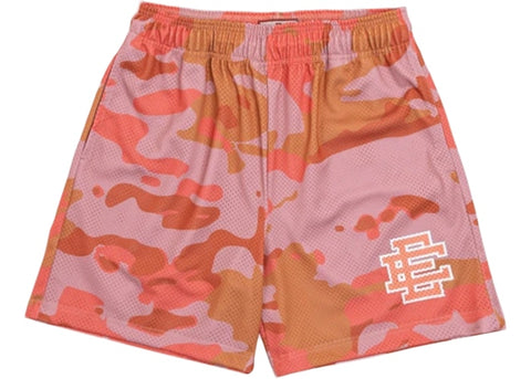 Eric Emanuel EE Basic Short Coral Camo